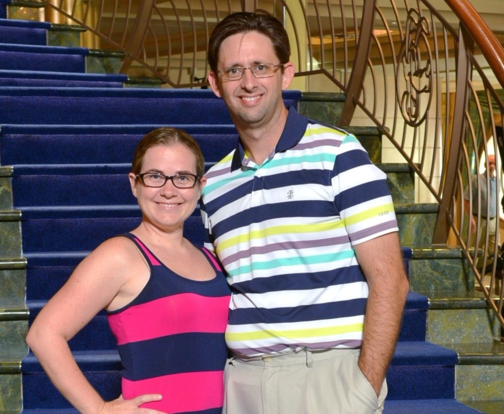 About Us: Keith and Nicole